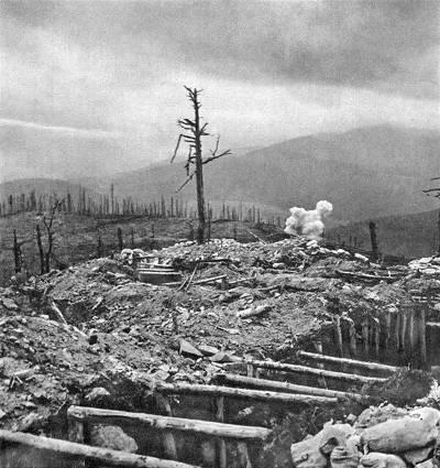 Westfront 1.Weltkrieg
