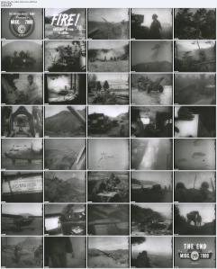 US Artillerie im Koreakrieg