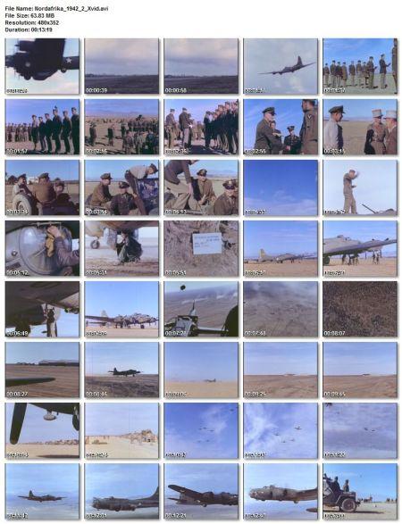 Farbfilm 2. Weltkrieg