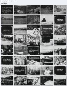 Filmaufnahmen 1. Weltkrieg