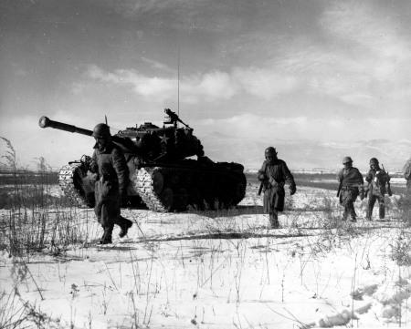 Koreakrieg 1950