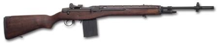 Gewehr M14